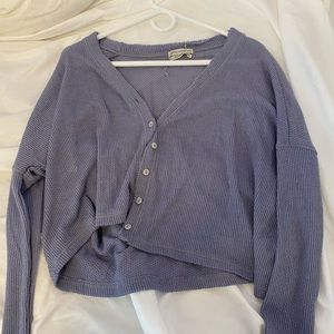 UO Purple Thermal